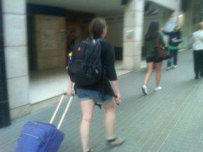 When in Rome (orBarcelona)